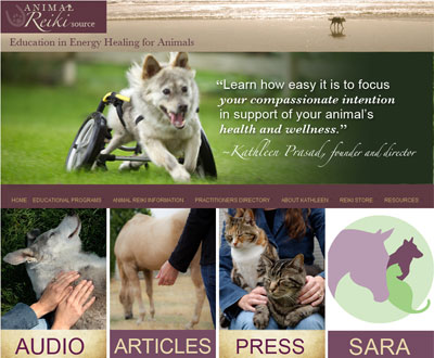 Animal-Reiki-Source
