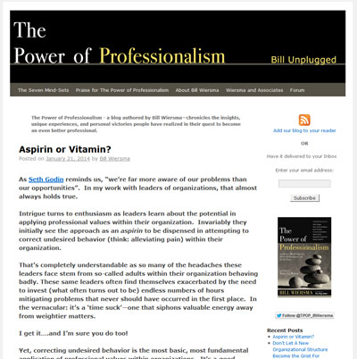 The-Power-of-Professionalism